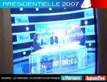 Présidentielle 2007 - Avant le grand débat des Présidentielles