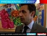 Présidentielle 2007 - Sarkozy face aux lecteurs du Parisien : Qu'avez-vous pensé de votre face aux lecteurs ?