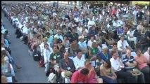 Journées d'été des écologistes : Conférence de Bilan (Partie 1/2)