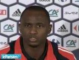 """Patrick Vieira: L'Espagne est une des meilleures équipes au monde"""""""