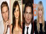 50 Shades Fans Backlash Over Cast