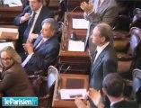 """Delanoë : En 2014, je ne serai pas candidat aux municipales"""""""