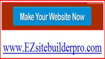 Photography Website Builder--Try It Free EZsitebuilderpro.com photography website builder