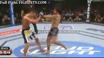 Ramiro Hernandez vs Lucas Martins round