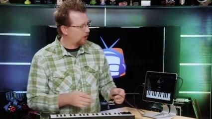 Review: IK Multimedia iRig Keys - GeekBeat Tips & Reviews