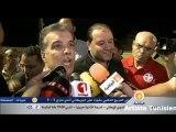 Tunisie vs Cap Vert - Réconciliation entre Nabil Maaloul et Tarek Dhiab