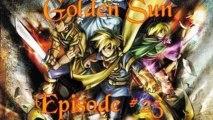 Golden Sun #25 Arrivée au phare de Vénus