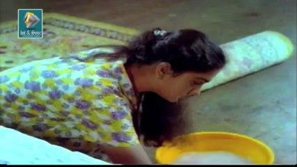 Swagatham Romantic movie scene 53