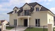 """Chevigny  """"secteur"""" belle maison d'architecte - Agence CARREZ immobilier"""