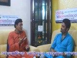Exclusive Interview Of Bangladeshi Actor Raisul Islam Asad. Anchored By Shaifur Rahman Sagar Part3