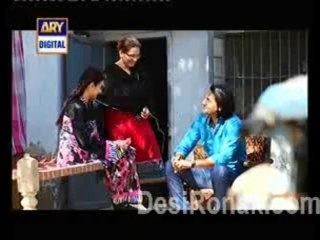 Shab e Arzoo Ka Aalam - Episode 20 - September 7, 2013 - Part 2