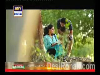 Shab e Arzoo Ka Aalam - Episode 20 - September 7, 2013 - Part 3