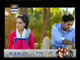 Shab e Arzoo Ka Aalam - Episode 20 - September 7, 2013 - Part 4