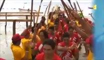 Mini-jeux du Pacifique à Wallis et Futuna  la compétition est rude