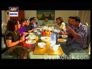 Yeh Shaadi Nahi Ho Sakti - Episode 17 - September 7, 2013 - Part 3