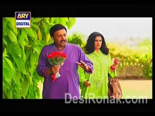 Yeh Shaadi Nahi Ho Sakti - Episode 17 - September 7, 2013 - Part 4