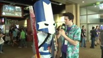 PAX Cosplay Showcase! Max Scoville Talks to Cosplayers at PAX Prime 2013