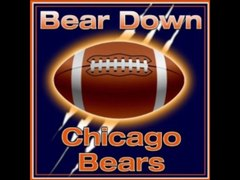 BEAR Down Chicago BEARS Lyrics HD