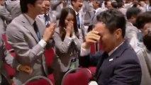 Tokyo awarded 2020 Summer Olympics