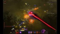 Huge Exploit: 40,000 blood shards per hour in Diablo 3: Reaper of