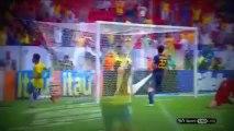 Brésil 6-0 Australie : résumé et les buts (Full Highlights HD)