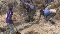 RD Congo : Les enfants quittent l'école pour les mines