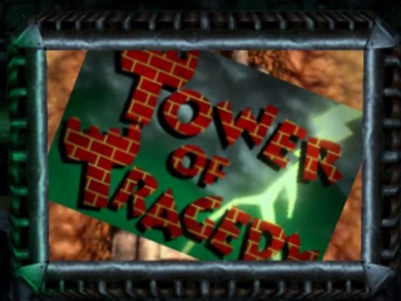 Banjo-Tooie [123] Le Quizz de la tour tragédie (partie1)