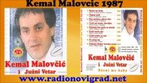 Kemal Malovcic - Ucini nesto za nas (Audio 1987) HD