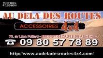 Au Dela Des Routes (Accessoires 4x4)