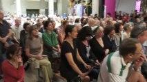 50 ans - Des Papous dans la tête au Palais de Tokyo