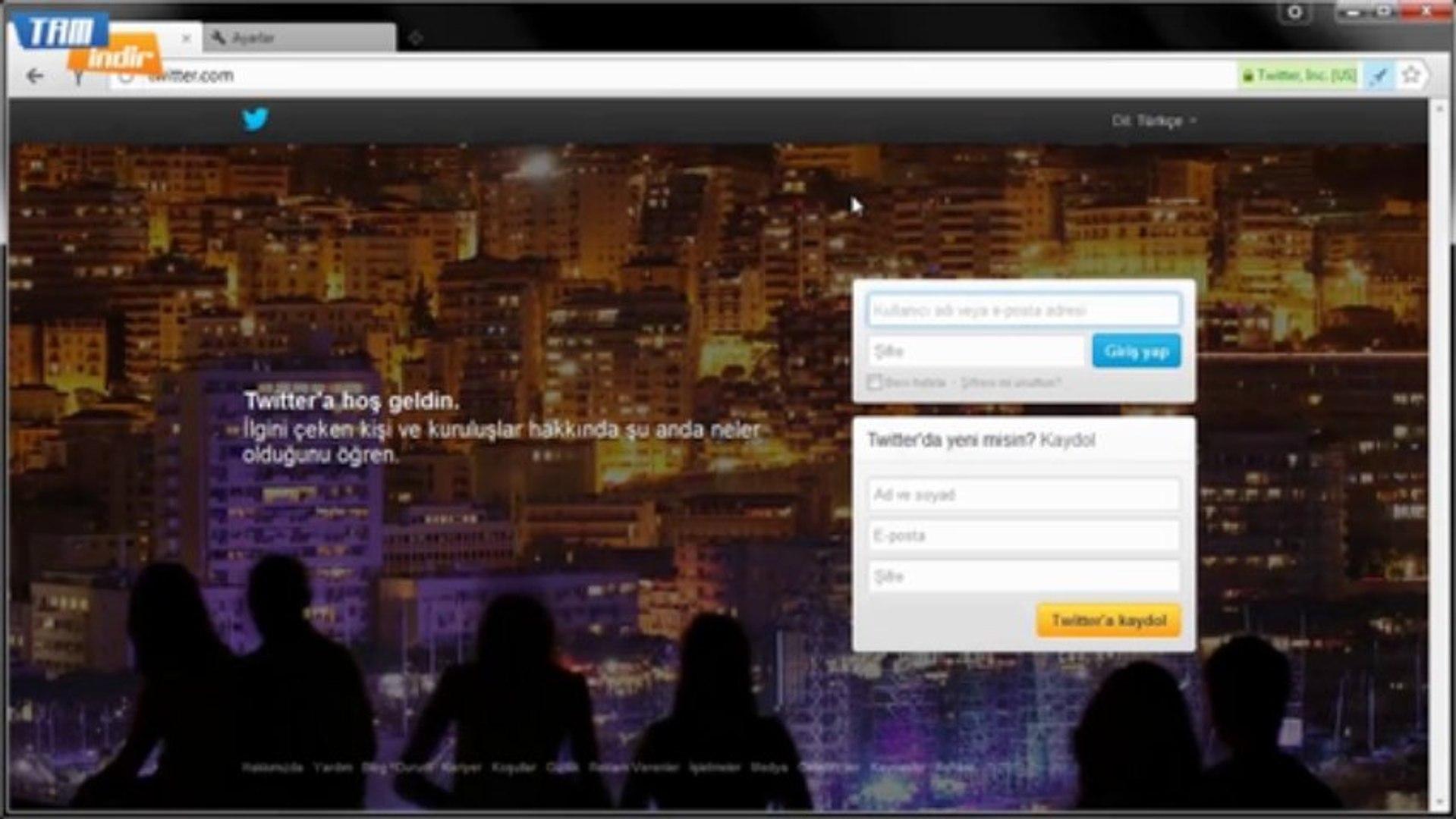 Yandex Browser'ın Genel Özellikleri - Yazılım Videosu