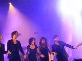 Jenifer & ses musiciens - Final festival kudeta