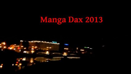 "Manga Dax 2013 - Episode 2 ""Cosplay au milieu des Pins"""