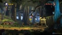 Castle of Illusion starring Mickey Mouse -  La forêt enchantée acte 3