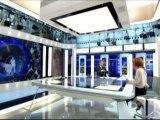 """Mylène Farmer sur France 2 : """"Il n'y a plus de place pour la réflexion, et moi je veux réfléchir"""""""