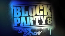"Teaser Block-Party #8 / ""Serval's Birthday"" 2012"