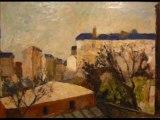 actualités var Exposition  Aups du 4 au 22 septembre 2013 Exposition Marcel Roche et Claude Breton Peintures – dessins - gravures Au Musée Simon Segal d'Aups dans le Var
