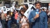 Informe a cámara: Miles de chilenos exigen verdad y justicia 40 años después del golpe-