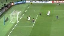 FC Santos - FC Barcelona 0:4 (18.12.2011) Klubowe MŚ - finał