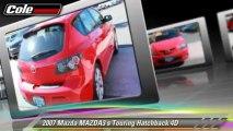 2007 Mazda MAZDA3 s Touring - Cole Chrysler Dodge Jeep Mazda, San Luis Obispo