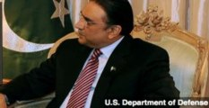 Zardari Becomes First Pakistani President to Serve Full Term