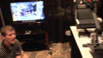 Playseat Immersion Gaming Chair & Challenge Folding Racing Seat - PAX Prime 2013