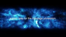 One small step for massage therapists - Royalty Free Massage Therapy Video #267
