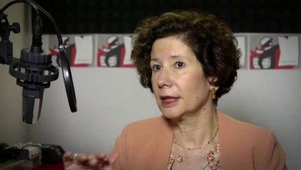 Vidéo de Agnès Henriot-Van Zanten