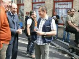 Dany Boon : hommage aux chtis
