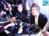 Fête à Dany Boon - épisode 4 : la conférence de presse