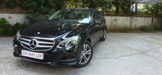Oto-Park.Com | Mercedes E 180 Elite (2013)