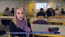 (1er épisode) Le lycée professionnel Les Marcs d'Or, à Dijon