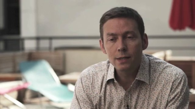 Interview de Frédéric Loquin, Directeur du Développement de