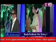 Its Controversial Rekha Big B ka Silsila Special Report 09 S